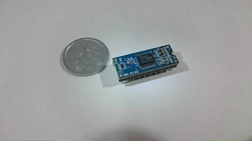 MM-5102 Sunhayato謹製を試す