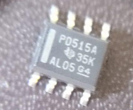 PD515Aって?