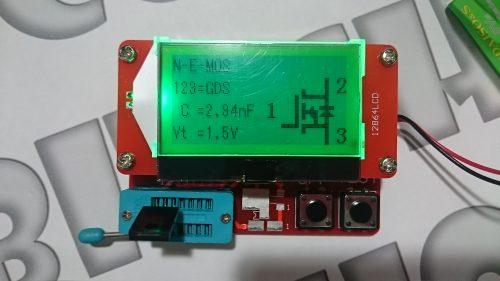 NchパワーMOSFET K2232